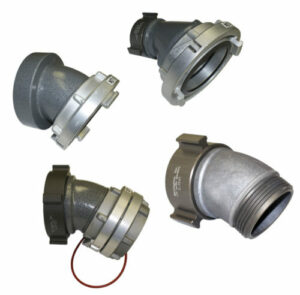 Storz Elbow Adapters